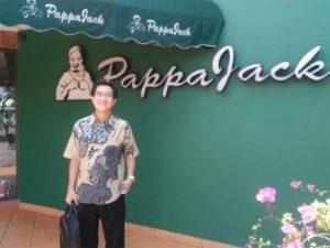 KONSULTAN RESTORAN CAFE JAKARTA