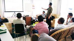 DOKTER MARKETING IN MEETING TRAINING FMCG